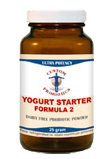 Custom Probiotic Yogurt Starter Formula 2